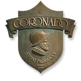 Coronado Stone Products Logo