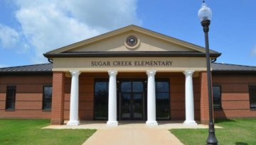 Sugar Creek Elementary School , Athens Al